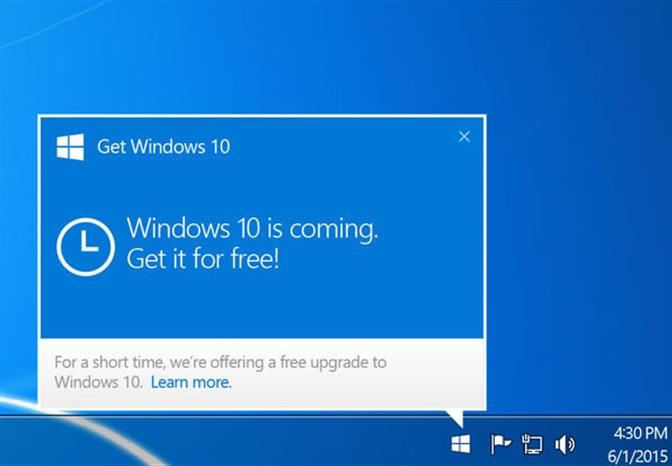 An easy to follow guide to updating your PC to the Windows 10 release