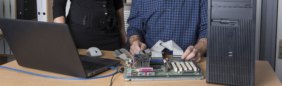 Computer Repair – Appleton, WI