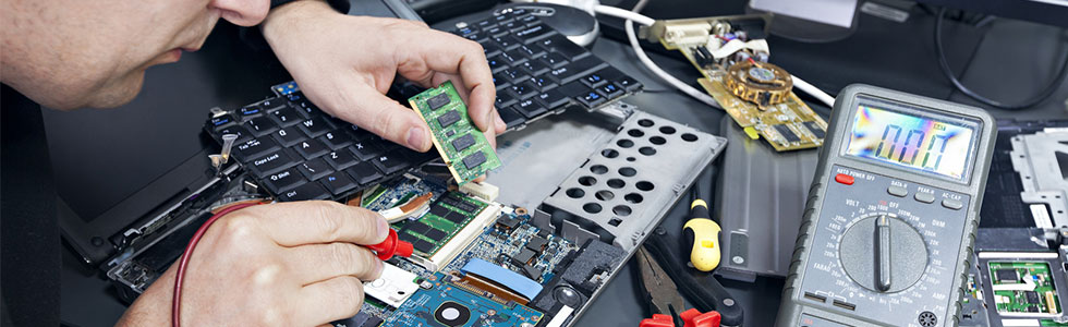 Computer Repair – Fort Worth, TX