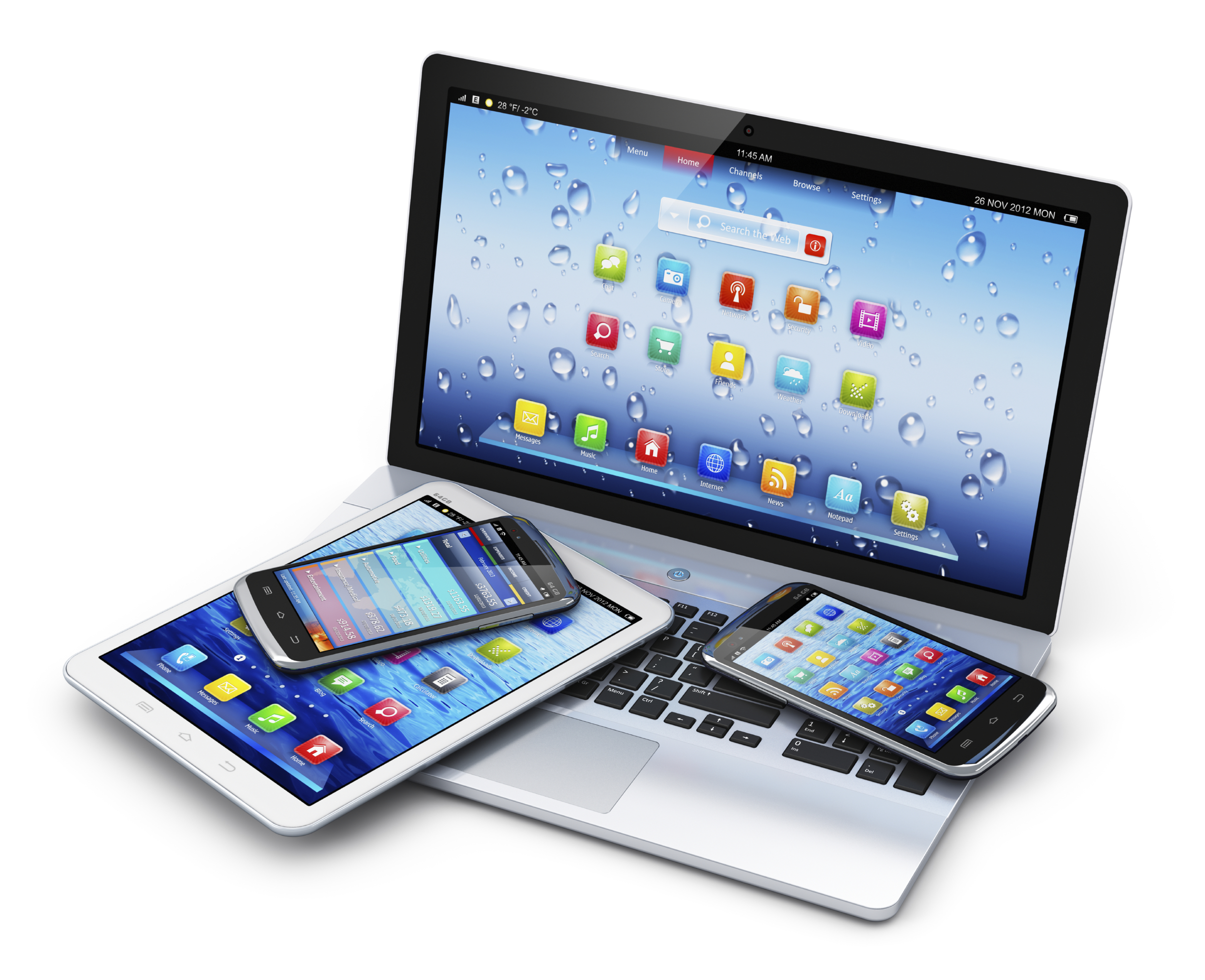 Tech Tips for Security Maintenance for New Devices