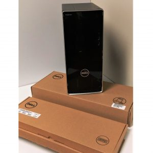 Dell inspiron Desktop i3650